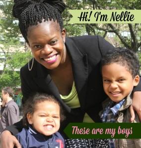 new york mom blogger