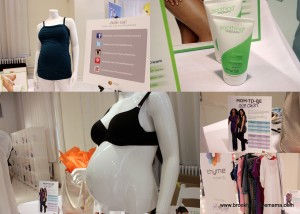 Thyme Maternity Getting Gorgeous 2013