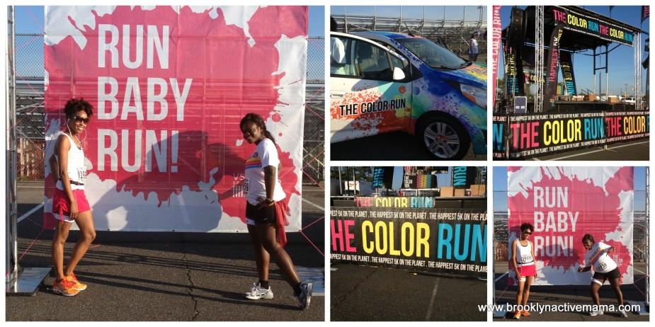 the color run brooklyn
