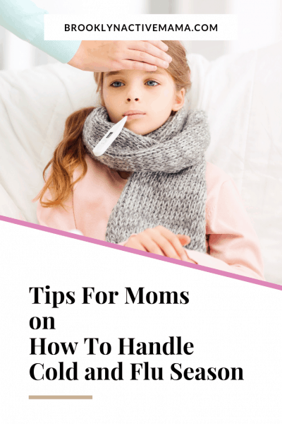 Cold and Flu Season can be scary because if you don't make the right decisions at the right time, your child's health could potentially be compromised! Check out these critical tips on when to take your child to the doctor and when you should wait it out.