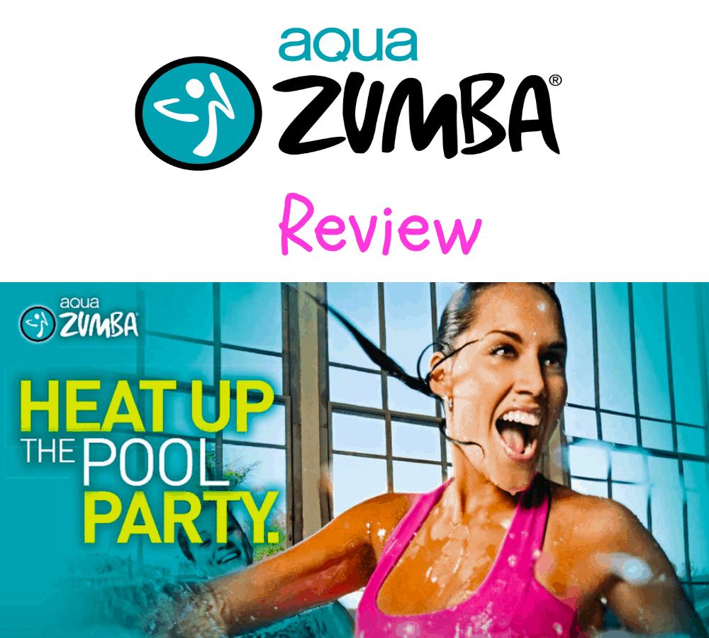 Aqua Zumba Brooklyn Active Mama