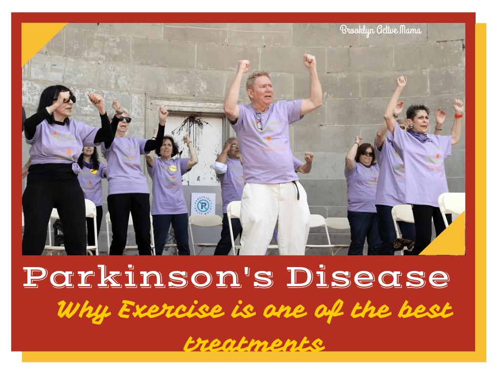 Parkinson S Disease Why Exercise Is One Of The Best