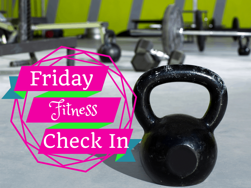 Friday Fitness Check In Motivation On The Rocks Low Carb