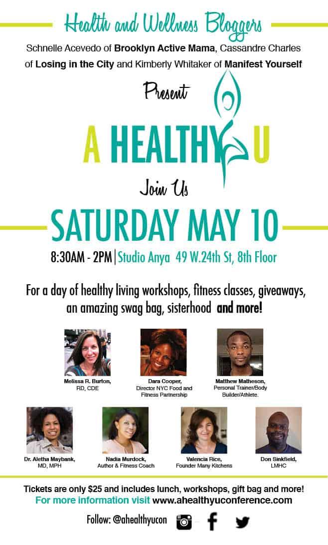 A Healthy U Conference