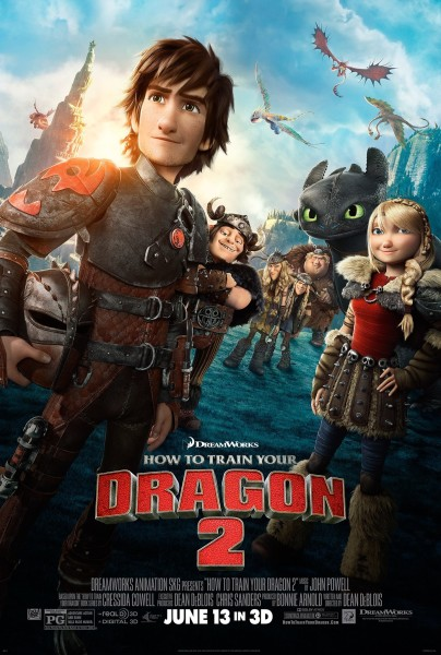 HTTYD2_Theatrical_Poster