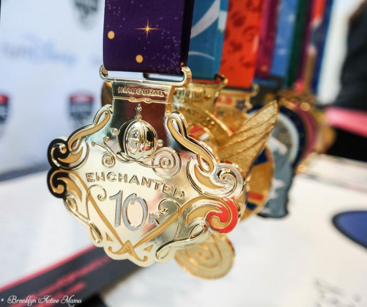 run disney medals fitbloggin 14