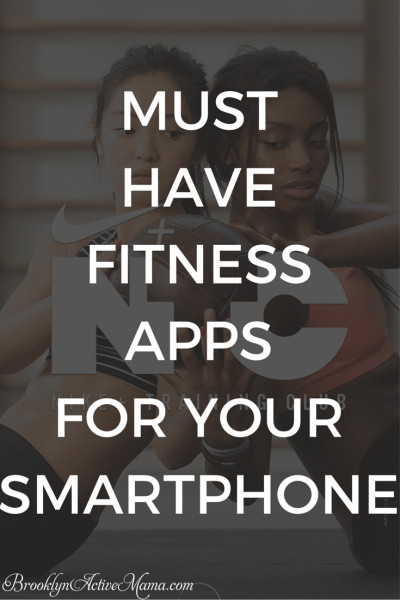 Must Have Fitness Apps For Your Smartphone