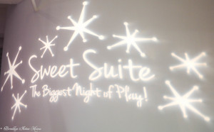 sweet suite 2014