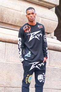 Essence Magazine Kicks Off NYFW with the Street Style Block Party!