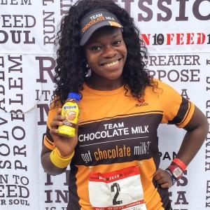 built by chocolate milk run 10 feed 10