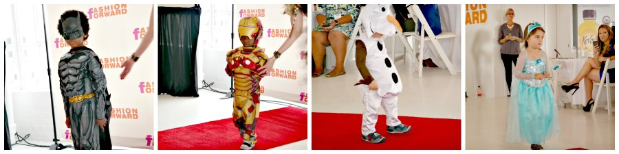 FashionForward Kids costumes