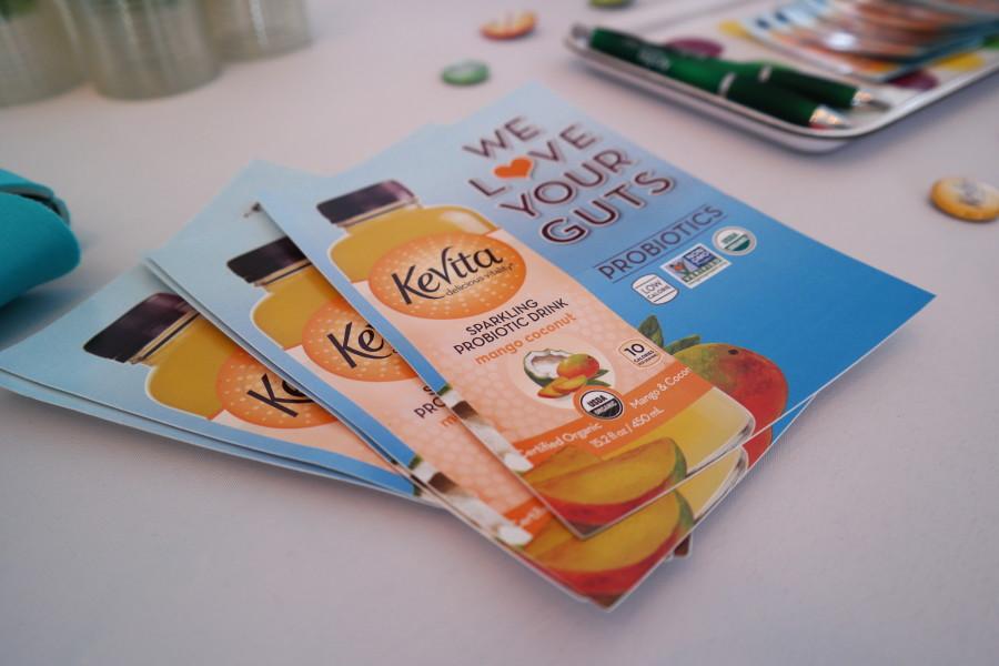 kevita fashion forward conference