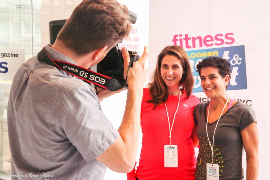 fitness magazine blogger meet and tweet 2014 recap