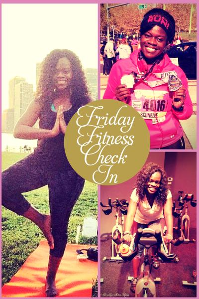 FridayFitnessCheckIn