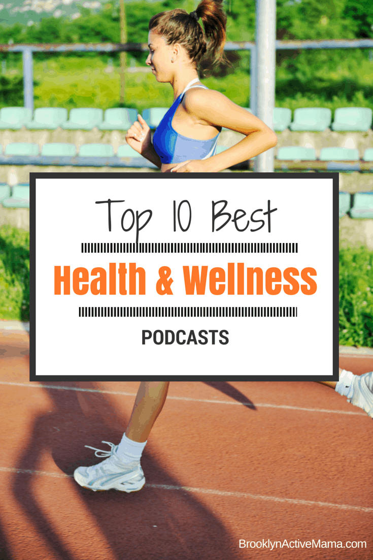 Best 10 Living Room Chandeliers Ideas On Pinterest: Top 10 Healthy Living Podcasts To Help Your Wellness Journey