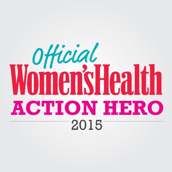 women's health action hero