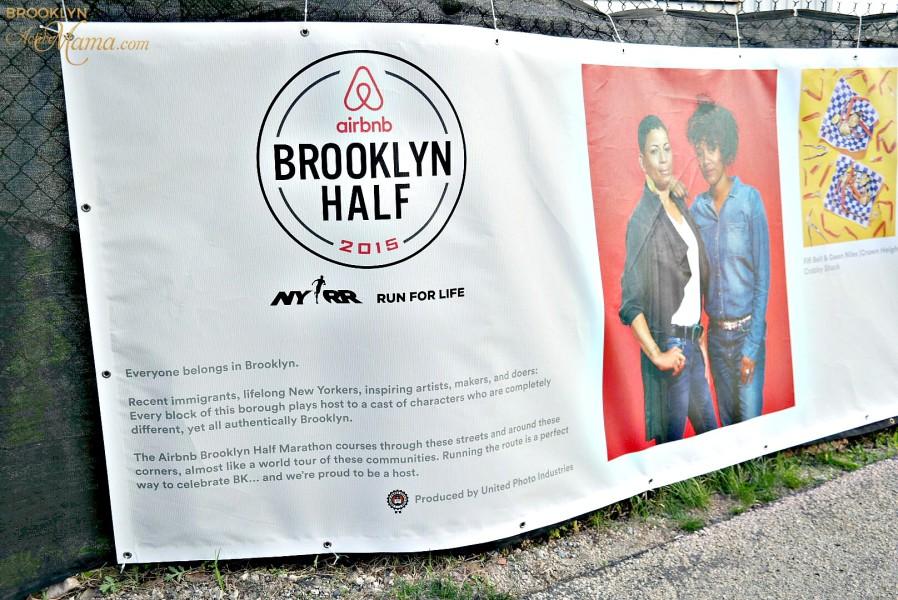 Brooklyn Half Pre Party