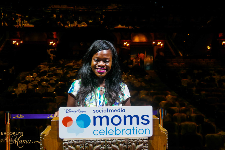Disney Social media Moms