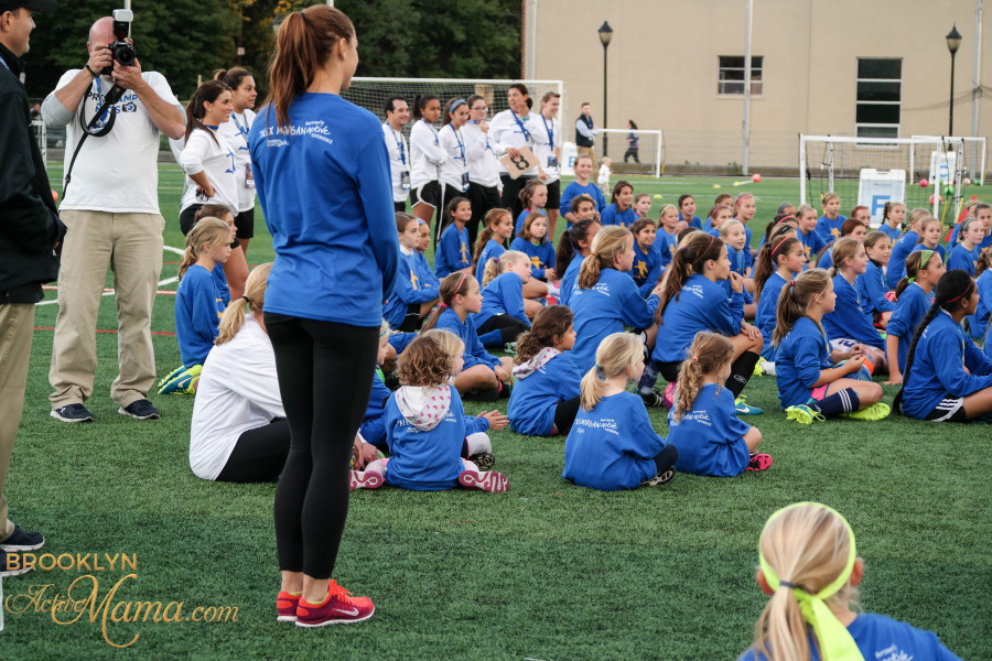 Exclusive Interview with Women's Soccer Champion Alex Morgan-9479