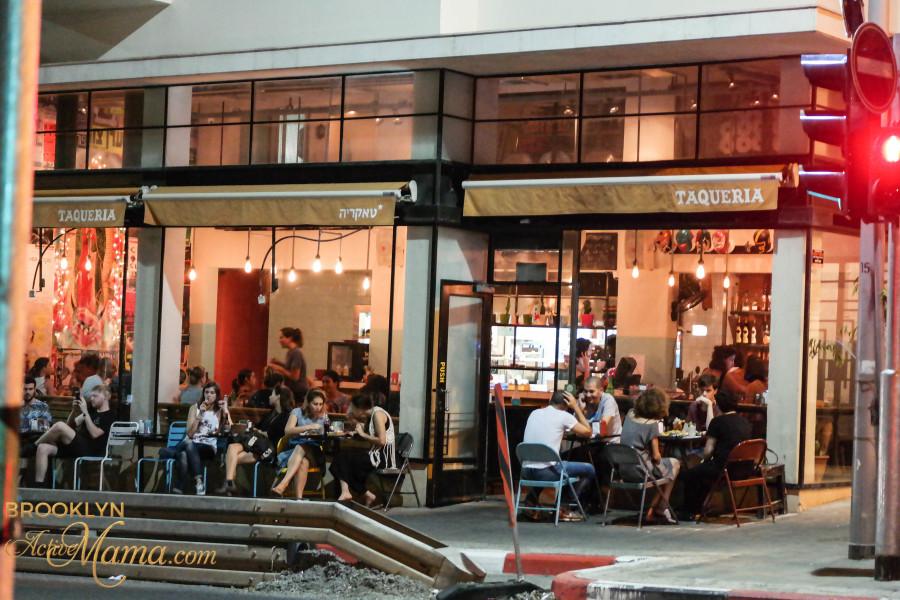Israel- Tel Aviv-9719
