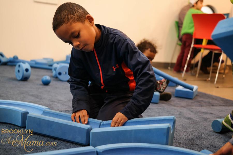 Brooklyn Children's Museum-2575