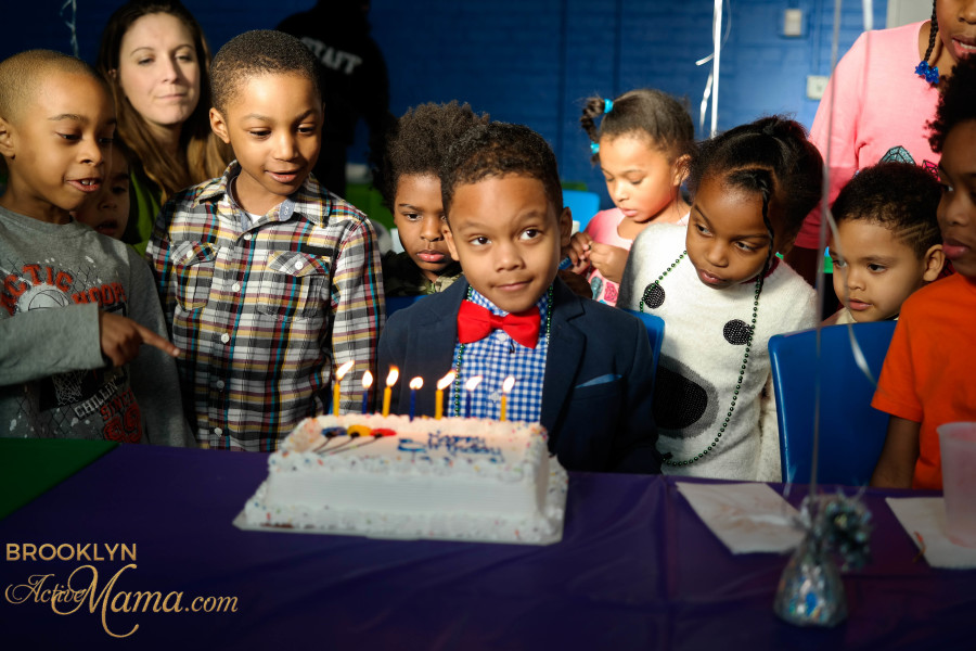 7th Birthday Party-4382