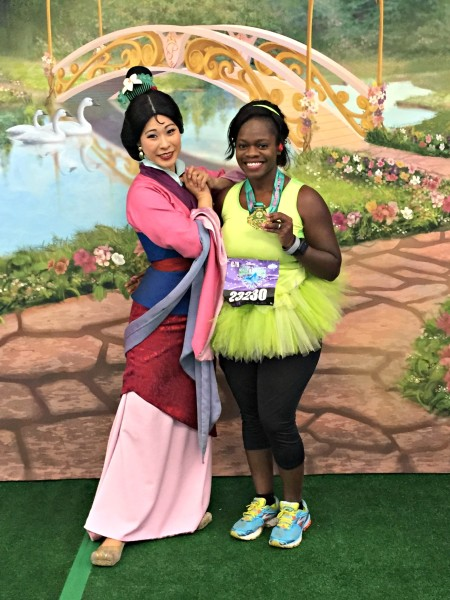 Glass Slipper Challenge Recap 2016