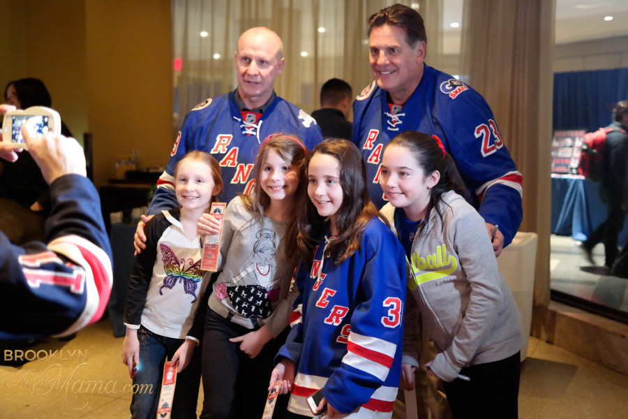 Ronald McDonald House Skate With Greats-3942