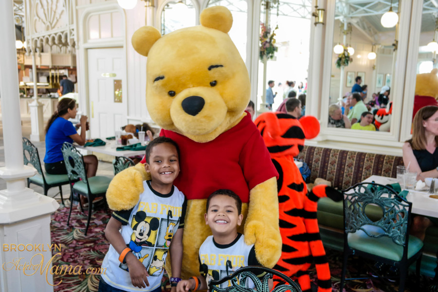 Disney Social Media Moms Celebration Day Three-6674