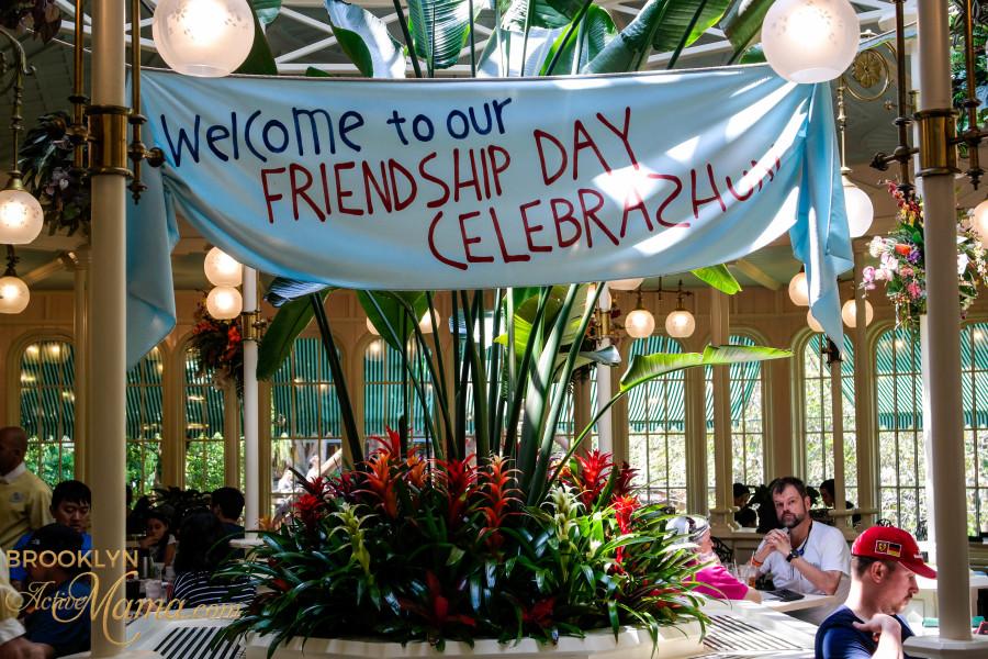 Disney Social Media Moms Celebration Day Three-6680