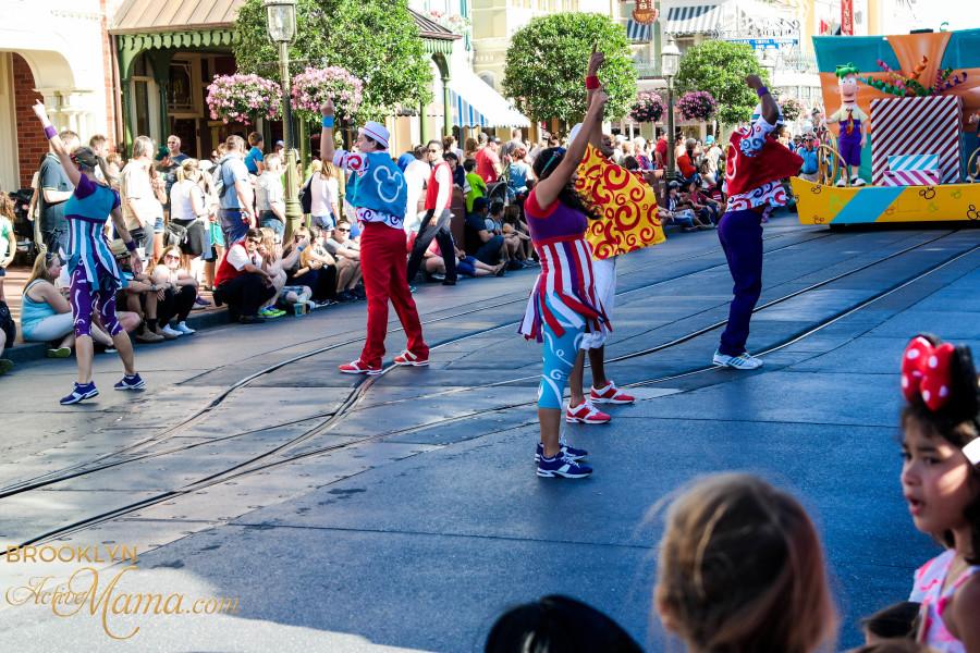 Disney Social Media Moms Celebration Day Two-6296
