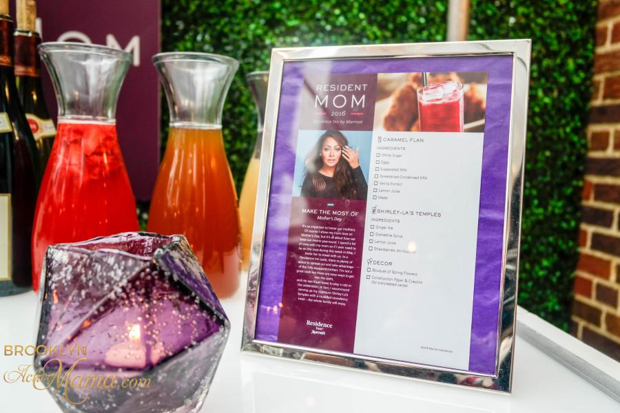 Residence Inn Mom Of The Year LaLa Vasquez-5800