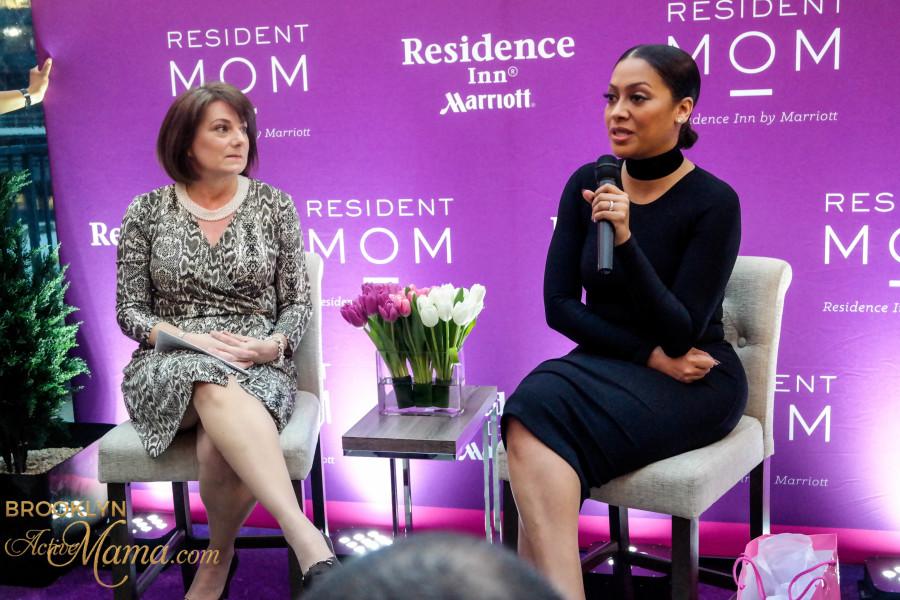 Residence Inn Mom Of The Year LaLa Vasquez-5830