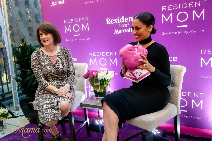 Residence Inn Mom Of The Year LaLa Vasquez-5845