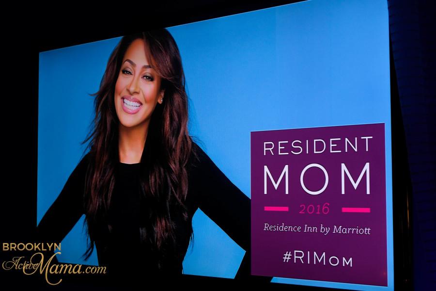 Residence Inn Mom Of The Year LaLa Vasquez-5850