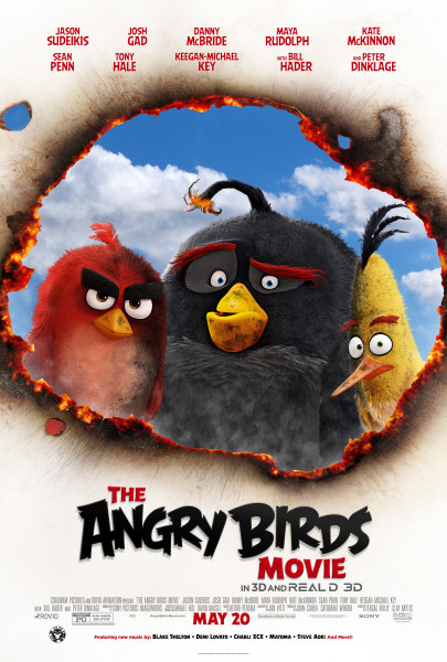 Angry Birds Coloring Pages Printables