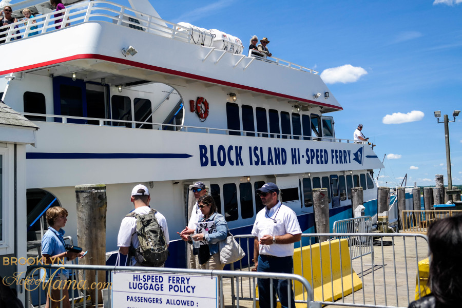 Block Island Day Trip-7959