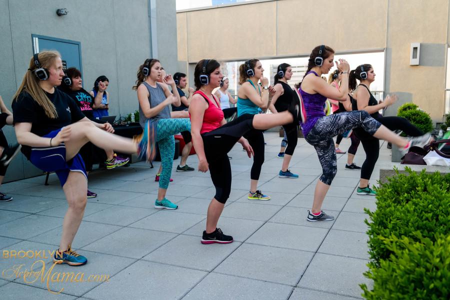 Cardio Dance Party-7327