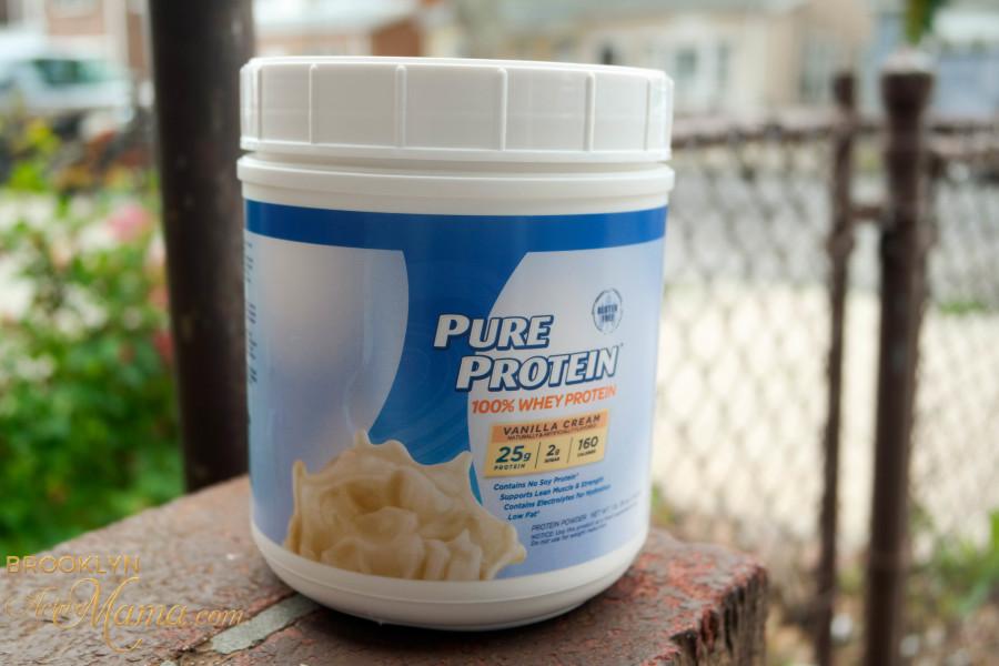 pure protein-7675