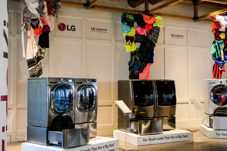 LG Sidekick Spin Event with CYC Fitness at Eventi-9031