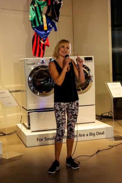 LG Sidekick Spin Event with CYC Fitness at Eventi-9063