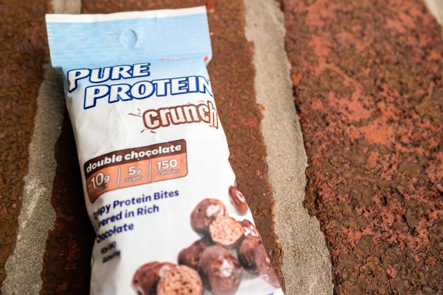 Pure Protein Crunch-9470