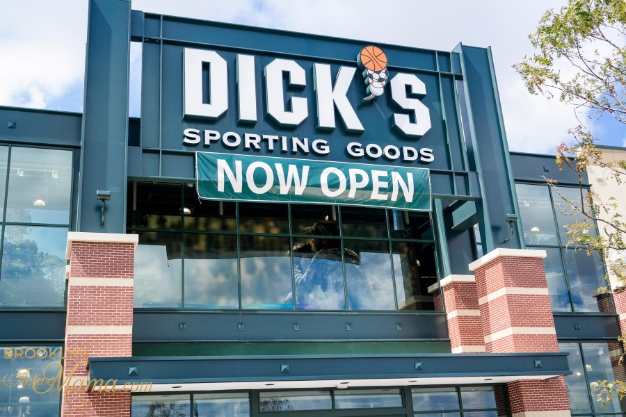 Dick's Sporting Goods Back To School-1143