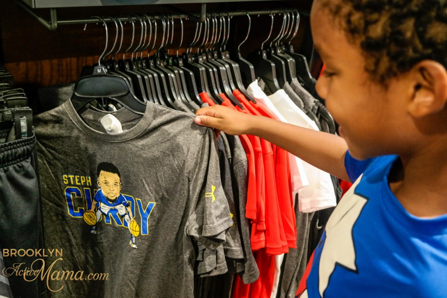 Dick's Sporting Goods Back To School-1155