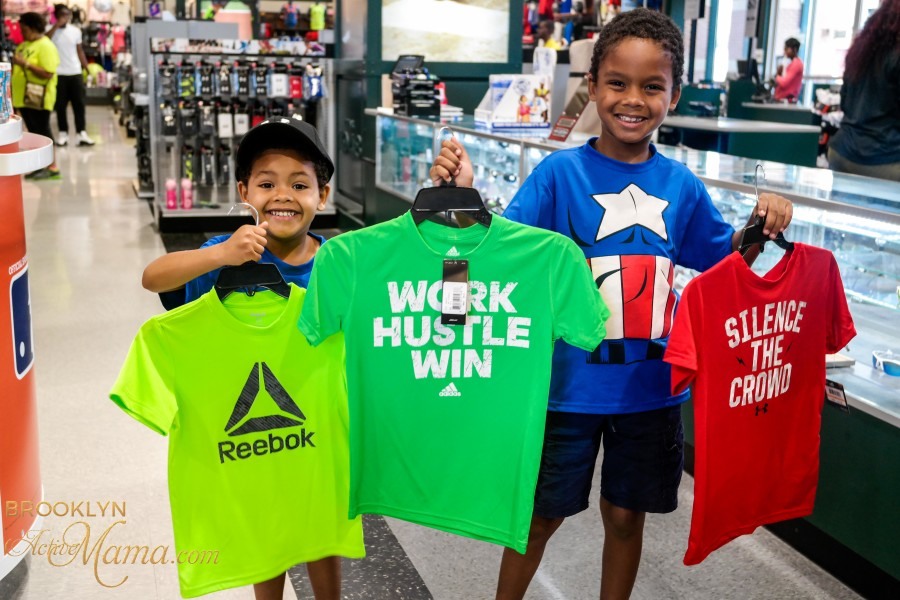 Dick's Sporting Goods Back To School-1169