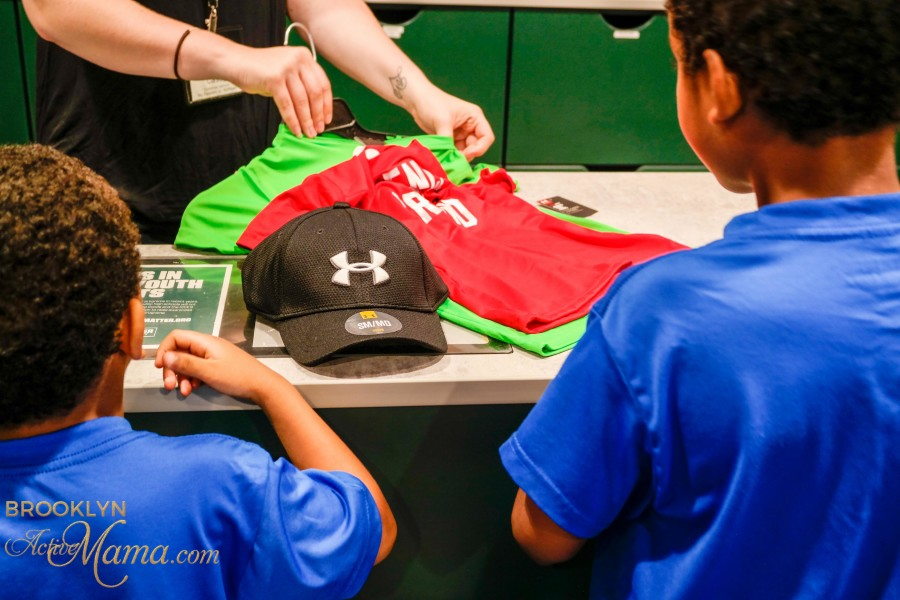 Dick's Sporting Goods Back To School-1174