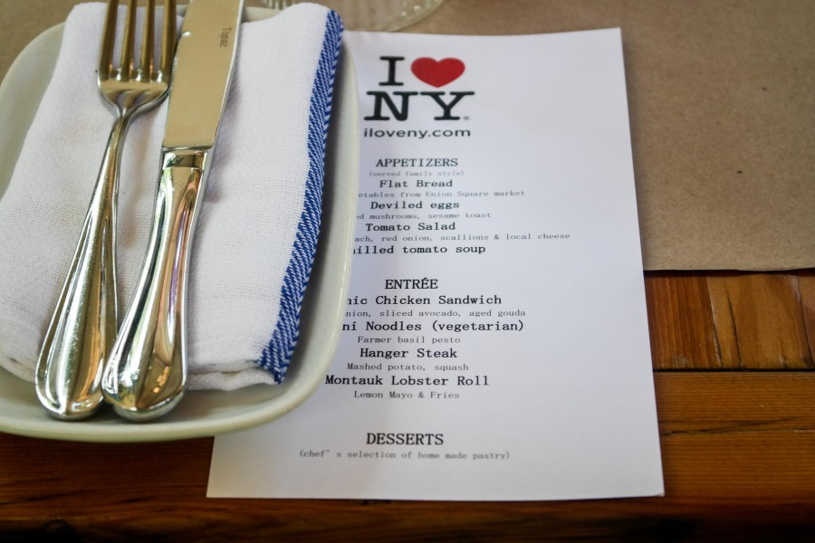 I Love NY Farmer's Market Luncheon-0006