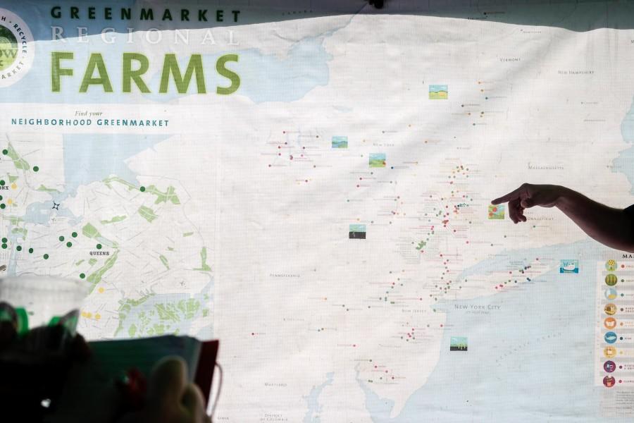 I Love NY Farmer's Market Luncheon-0014