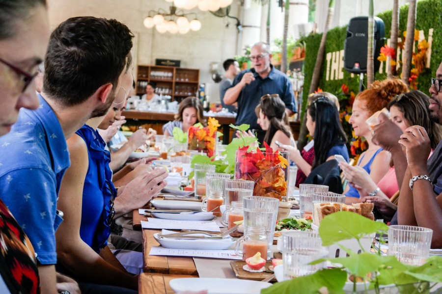 I Love NY Farmer's Market Luncheon-0069