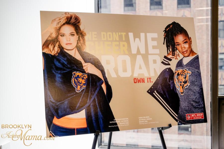 NFL Fan Style Women's Fashion-0995